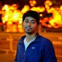bharath boopathy Travel Blogger