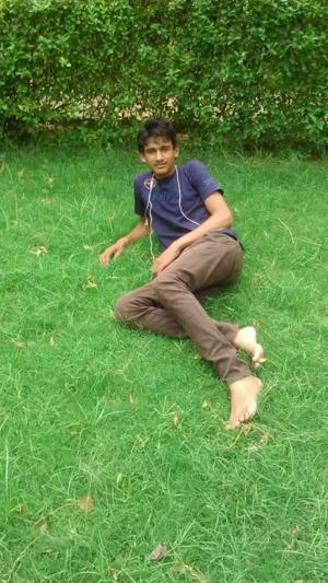 Bablu Baboliya Travel Blogger