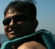 Puneet Gupt Travel Blogger