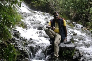Soumitra  Travel Blogger