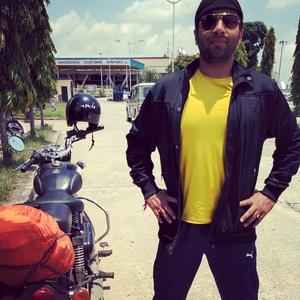 keshav lagwal Travel Blogger