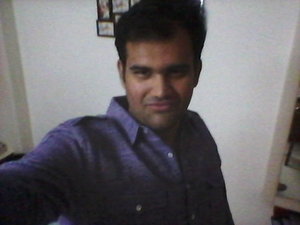 Vishesh Shah Travel Blogger