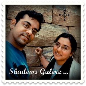 Shadows Galore Travel Blogger