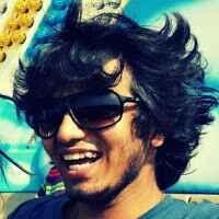 Bharat Singhvi Travel Blogger