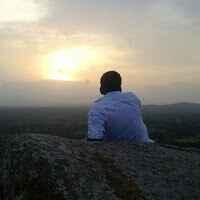 Nikhil Kotabagi Travel Blogger