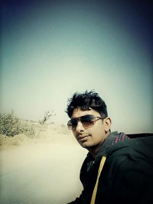 HARISH CHOUDHARY Travel Blogger