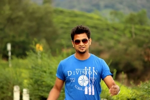 Mandeep Pathak Travel Blogger