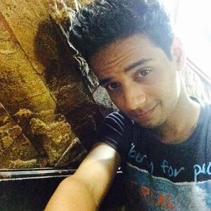 Rushikesh Chandele Travel Blogger