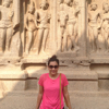 Reeya Sengupta Travel Blogger