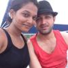 Shaila Patibandla Travel Blogger