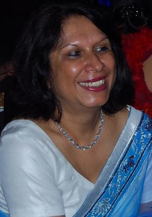 Sumita Chatterji Travel Blogger