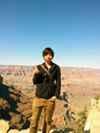 Ryo Akihara Travel Blogger