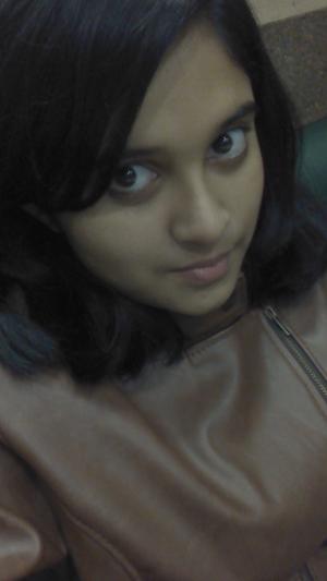 Meenakshi Majumdar Travel Blogger