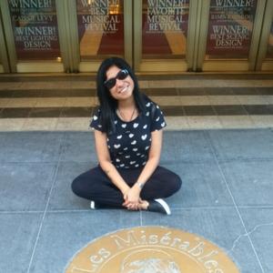 Shreta Arora Travel Blogger