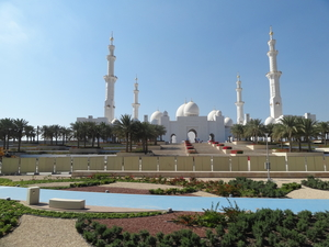 Exploring one of the marvels of the Middle East – Part 1