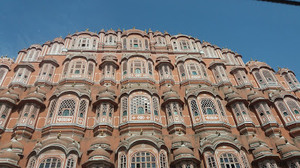 Jaipur - The Pink Travel Diary