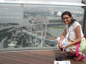 Priyanka Nayak Travel Blogger
