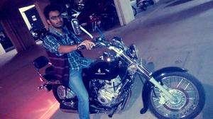 Vaibhav Pathak Travel Blogger