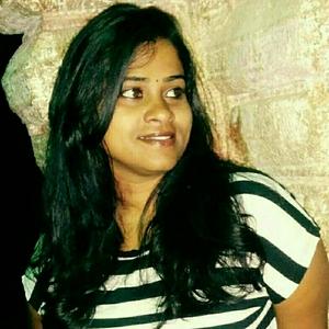 Swapna P Pushpala Travel Blogger