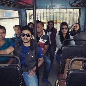 Avinava Travel Blogger