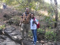Ashok Kapadia Travel Blogger