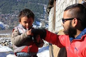 Rishabh Gupta Travel Blogger