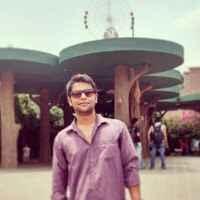 shubham chaturvedi Travel Blogger