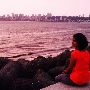 Priyadarshini bose Travel Blogger