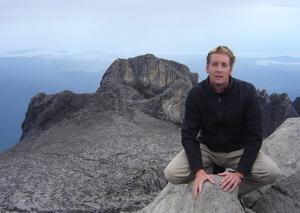 Jeff Travel Blogger