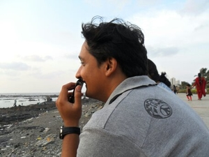 Sudeep Patil Travel Blogger