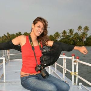 Pooja Seth Travel Blogger