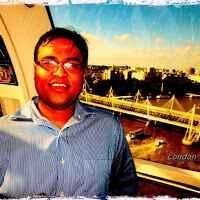 Aashish Bhandari Travel Blogger
