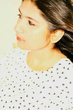 Tanisha Mehta Travel Blogger