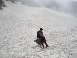 Karthik Karry Travel Blogger