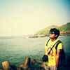 Debarshi Mitra Travel Blogger