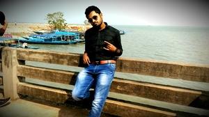 Abhisekk Guddu Patra Travel Blogger