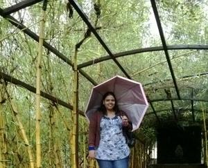 Jayashree Nandagopal Travel Blogger