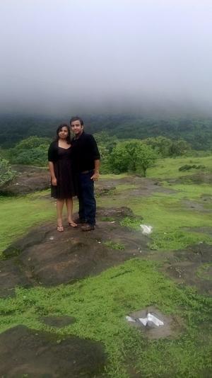 Poet Tarun Joshi Narad Travel Blogger