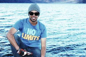 Tejas Ghorpade Travel Blogger