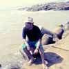Rachit Vijay Travel Blogger