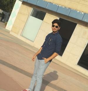 Shivam Pandey Travel Blogger
