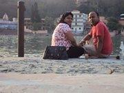 Sandeep Sinha Travel Blogger