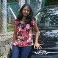 Indhu Mathi Travel Blogger