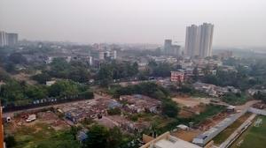 Mumbai: The city of raw magnetism