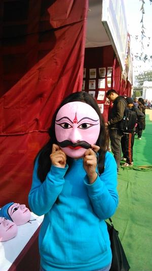 Lubhawani Yadav Travel Blogger