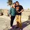 Chirag Chawla Travel Blogger