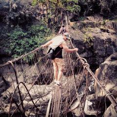 Amandeep Singh Travel Blogger