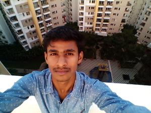 Muhammad Irfhan Travel Blogger