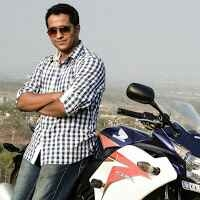 Nishanth N Travel Blogger