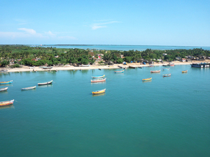 Rameshwaram: The Charming Temple Island Tucked Away From Civilization